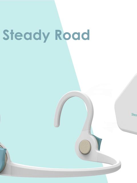 Steady Road