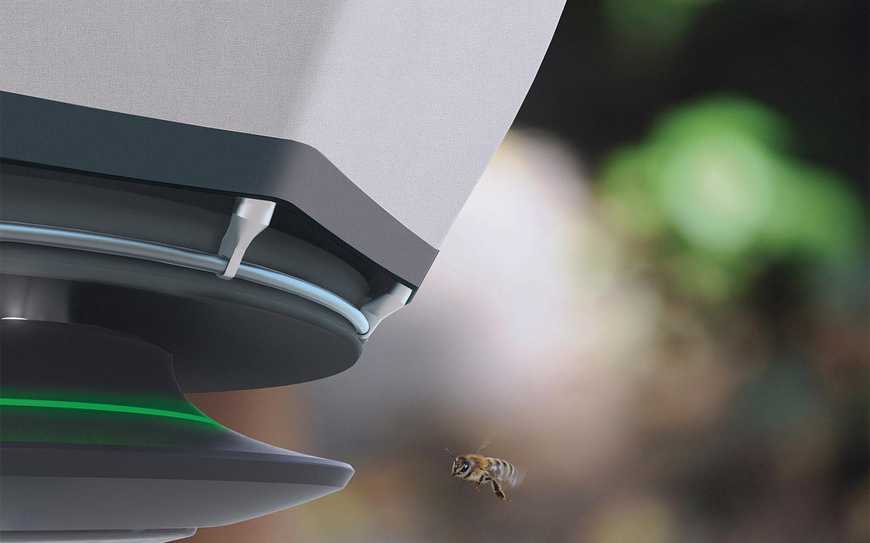 BEE2BEE- the new beekeeper