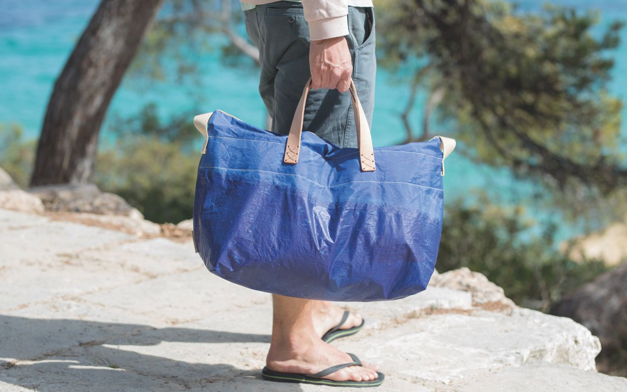 Coa Goa Bags