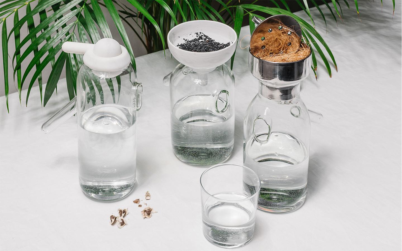 Menia, make clear water