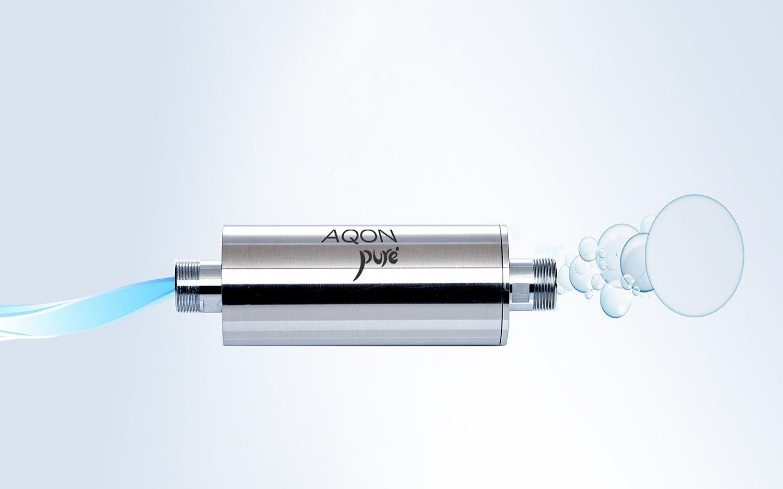 AQON Pure Water Treatment