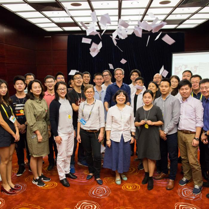 SZIDF Green Product Award Workshop Forum