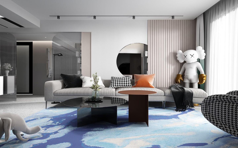 Conscious Carpets