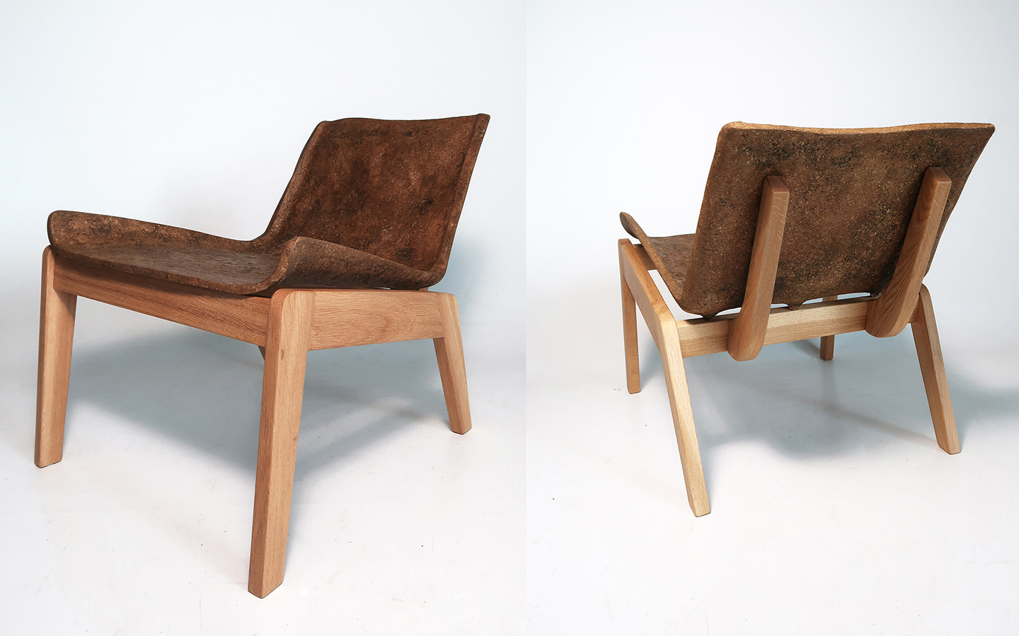 Residue Chair