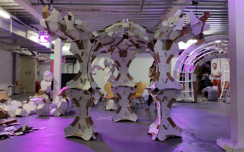 The Orchid Pavilion