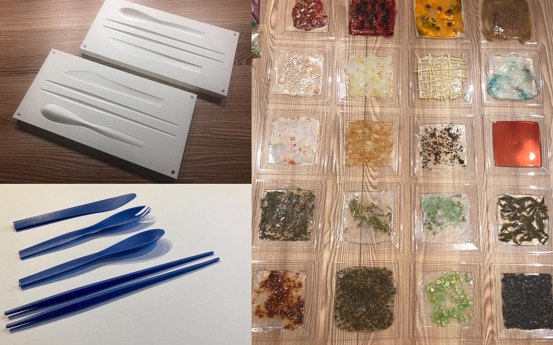 Bio-cutlery System