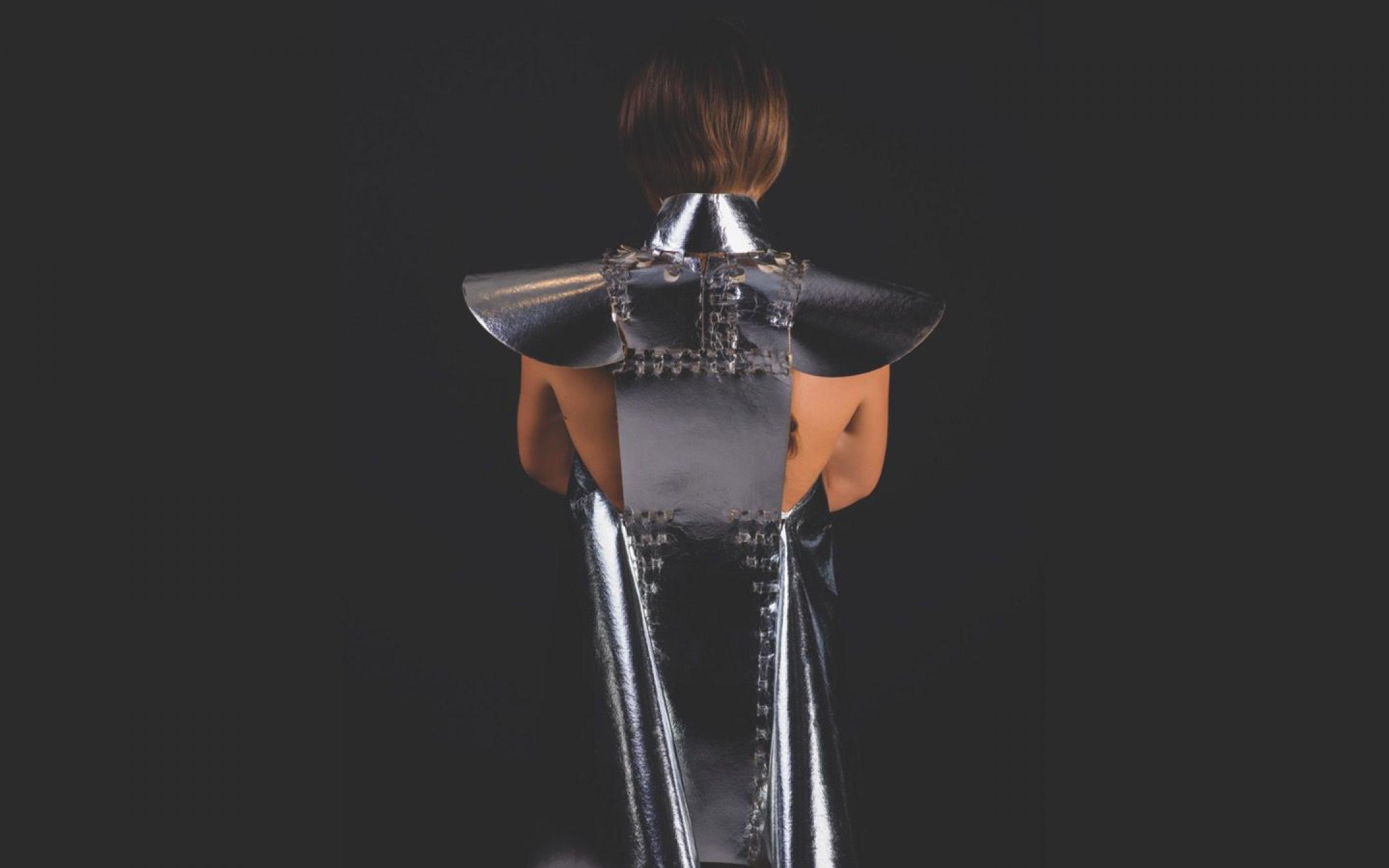 AKKA costume design