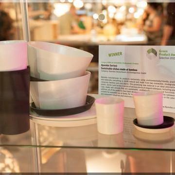 DMY Festival Berlin Produkte Design Exhibition Ausstellung