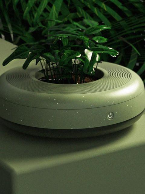 Volverde Flowerpot