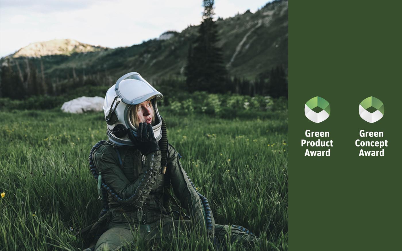 Green Product & Concept Award Call 2022
