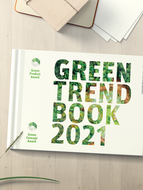 Green Trend Book 2021