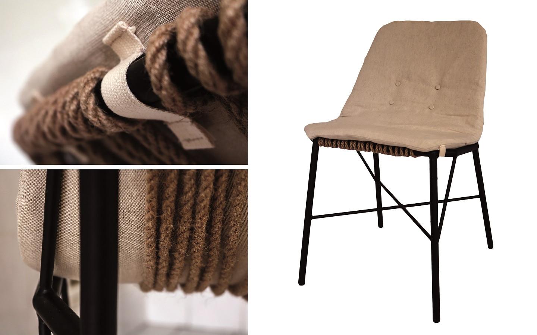 COCOchill chair