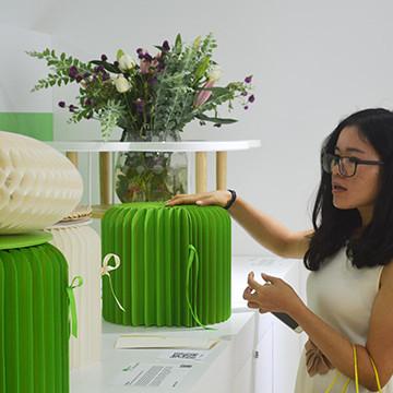 Shenzhen international industrial design fair green product award