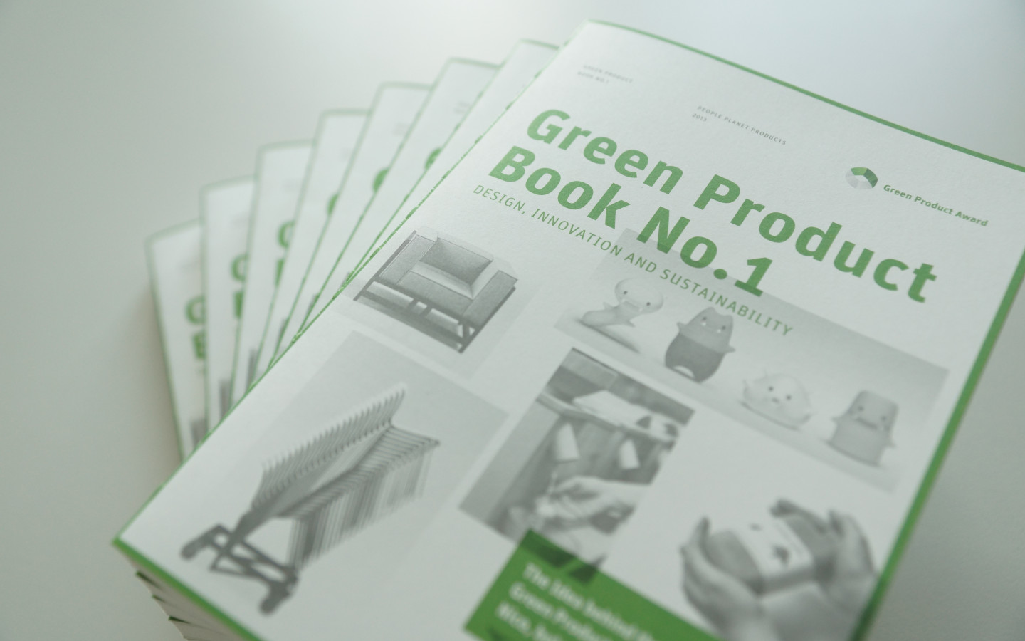 Green Product Book 2013/14