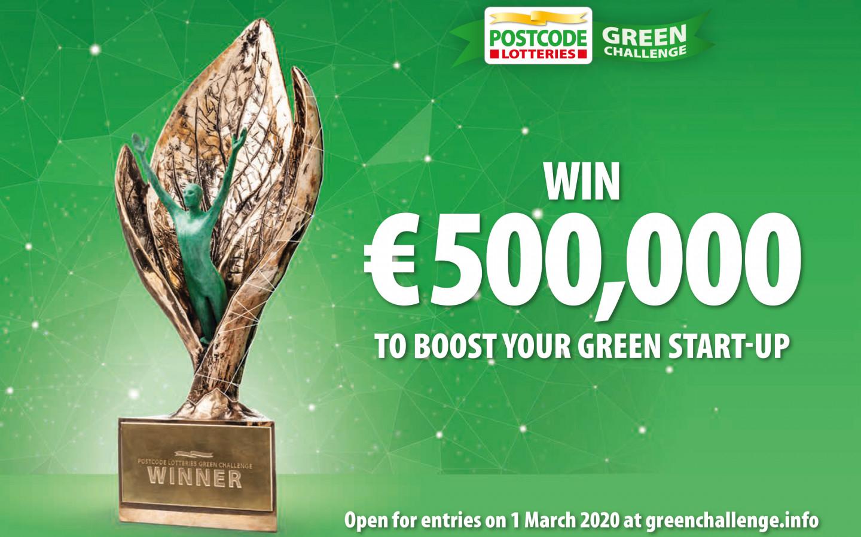 Green Challenge 2020