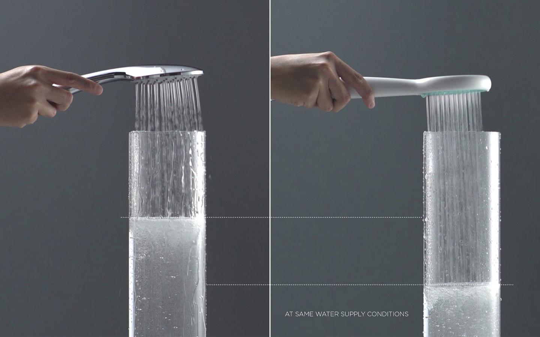 Genie Hand Shower