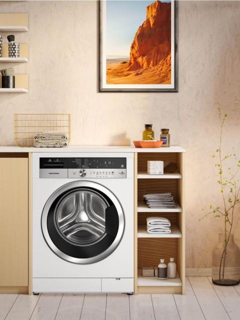 75版洗衣机-烘干机