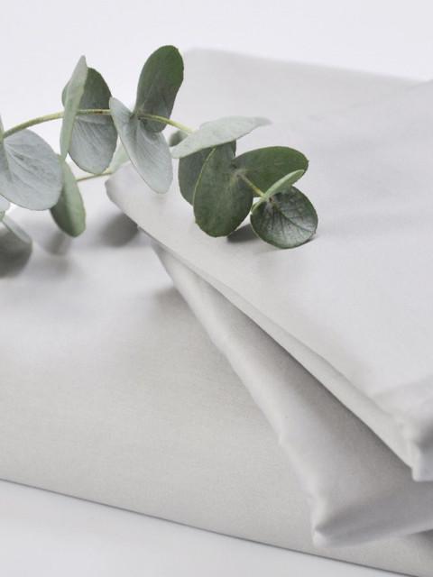 Eucalyptus bed linen