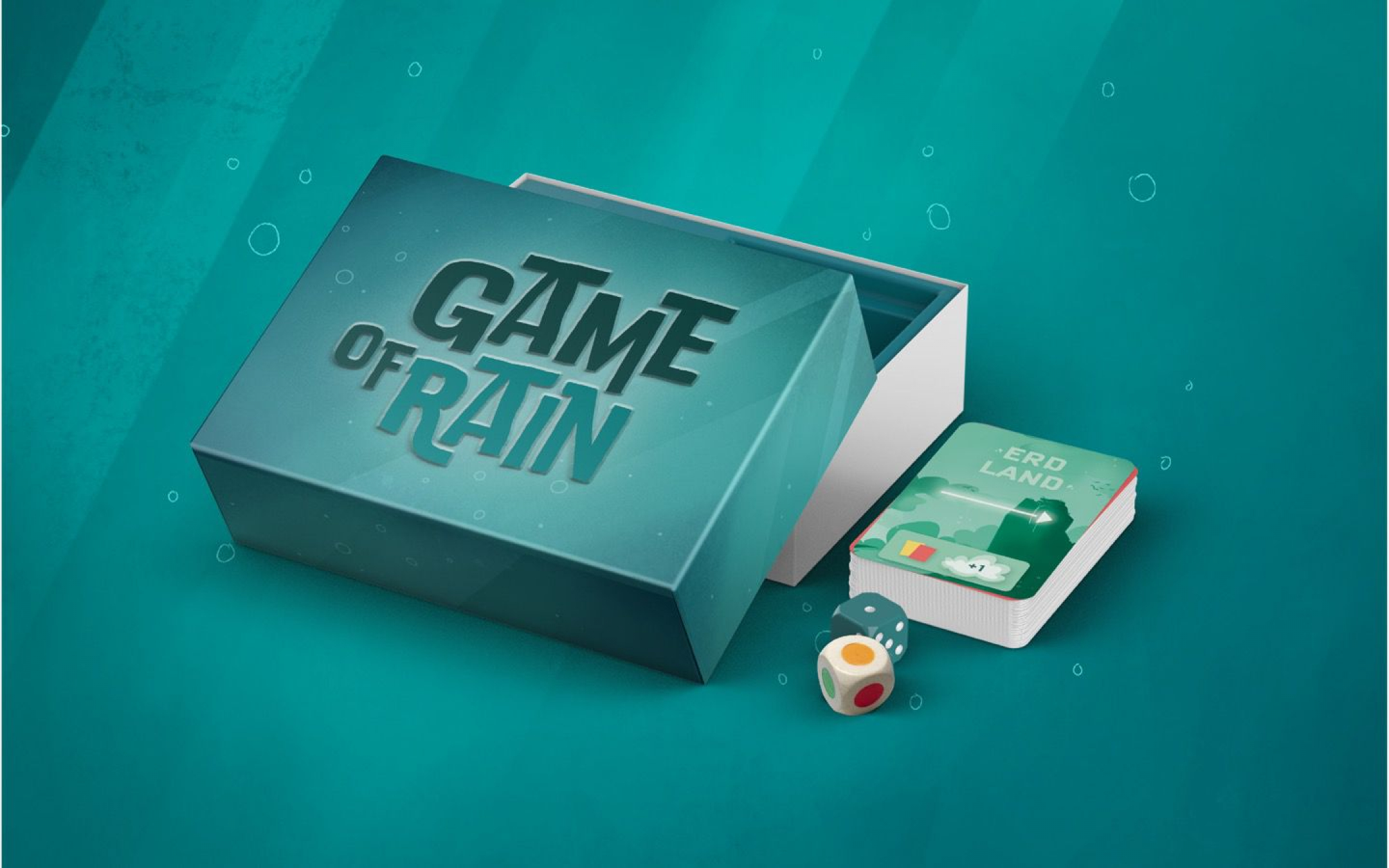 Game of Rain
