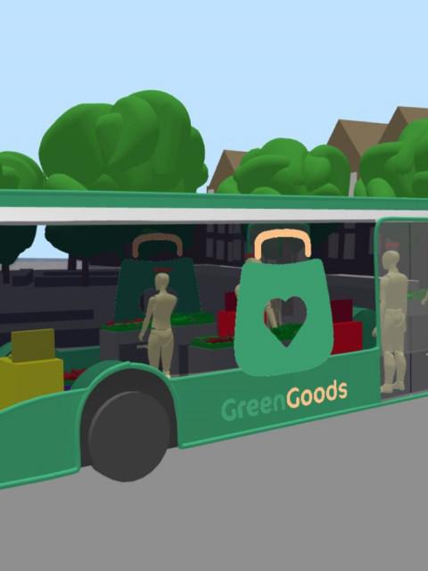 GreenGoods