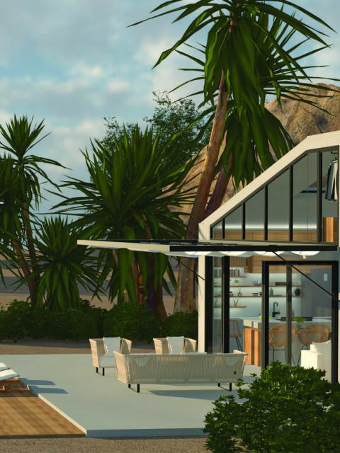 Ibiza Tiny House