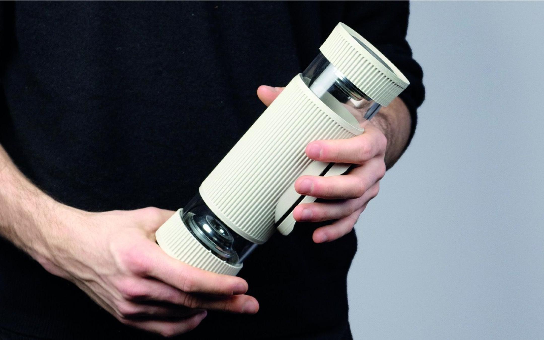 Open System Speaker