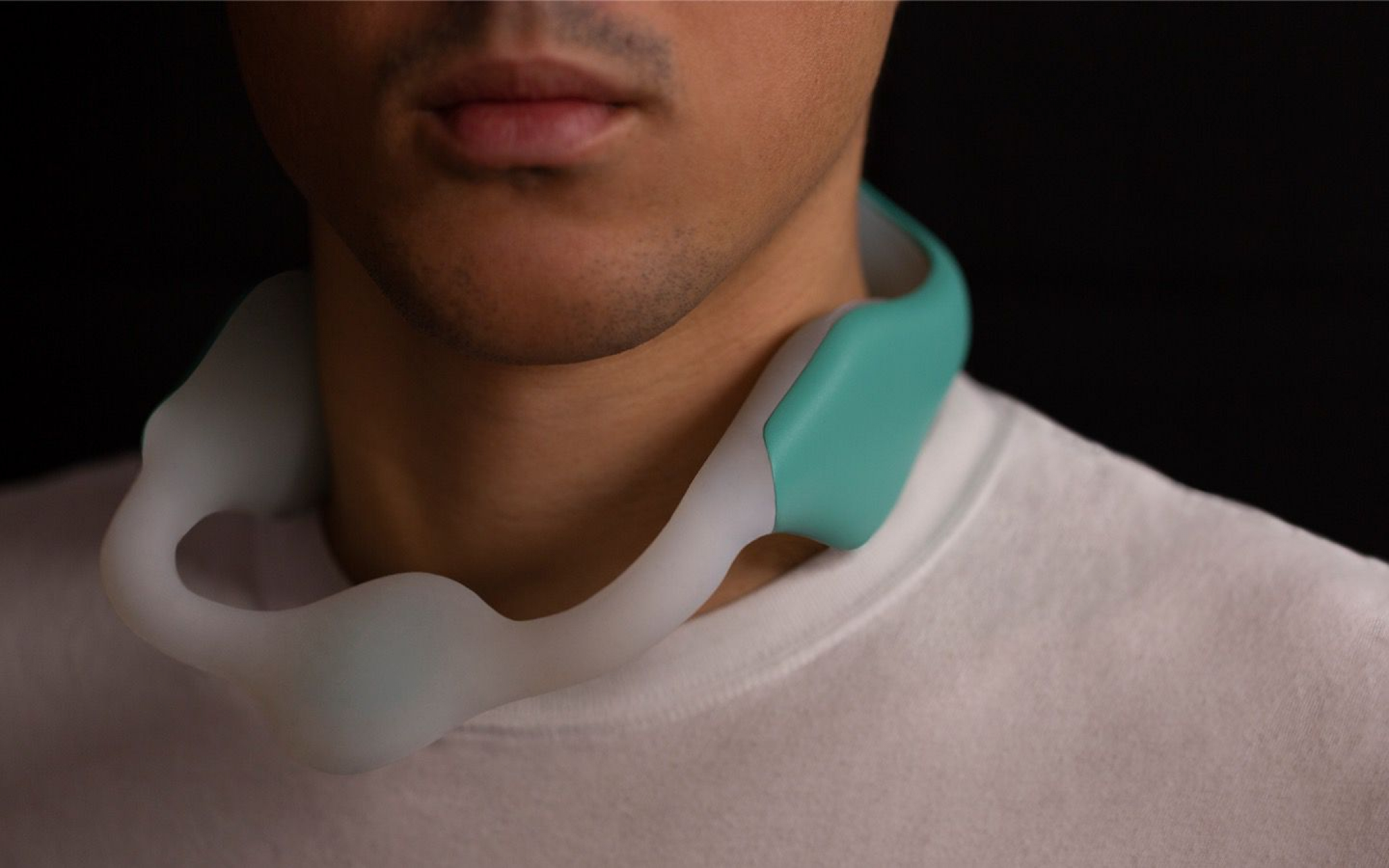 Saiga Neck Wearable