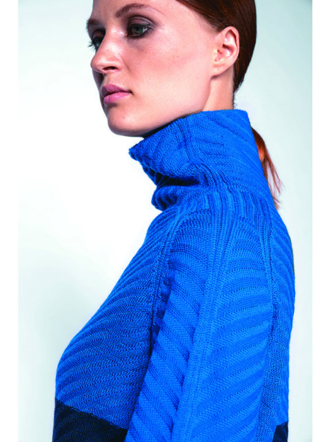 t7berlin - seamless 3D knit