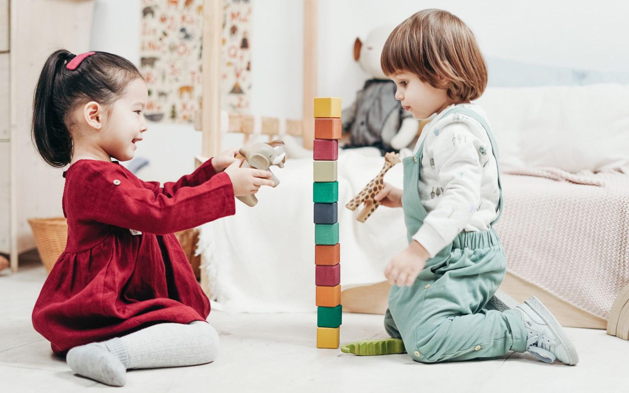 Toddler Academy