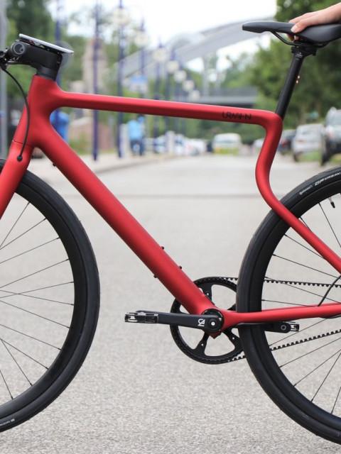 Urwahn Bike - Platzhirsch