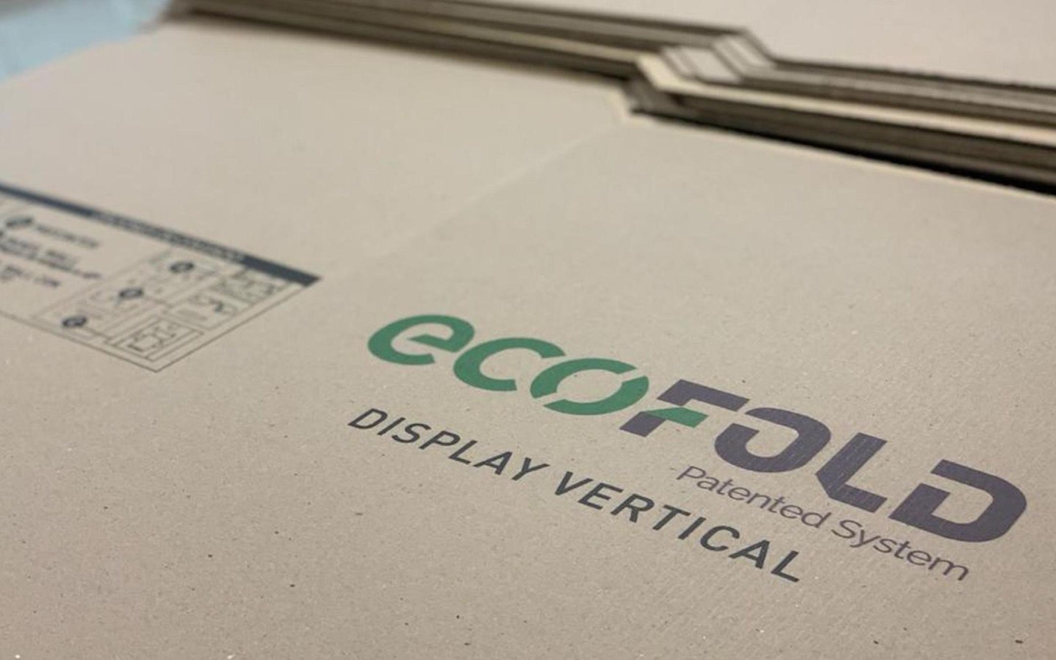 EcoFold - Umweltfreundliche Displays
