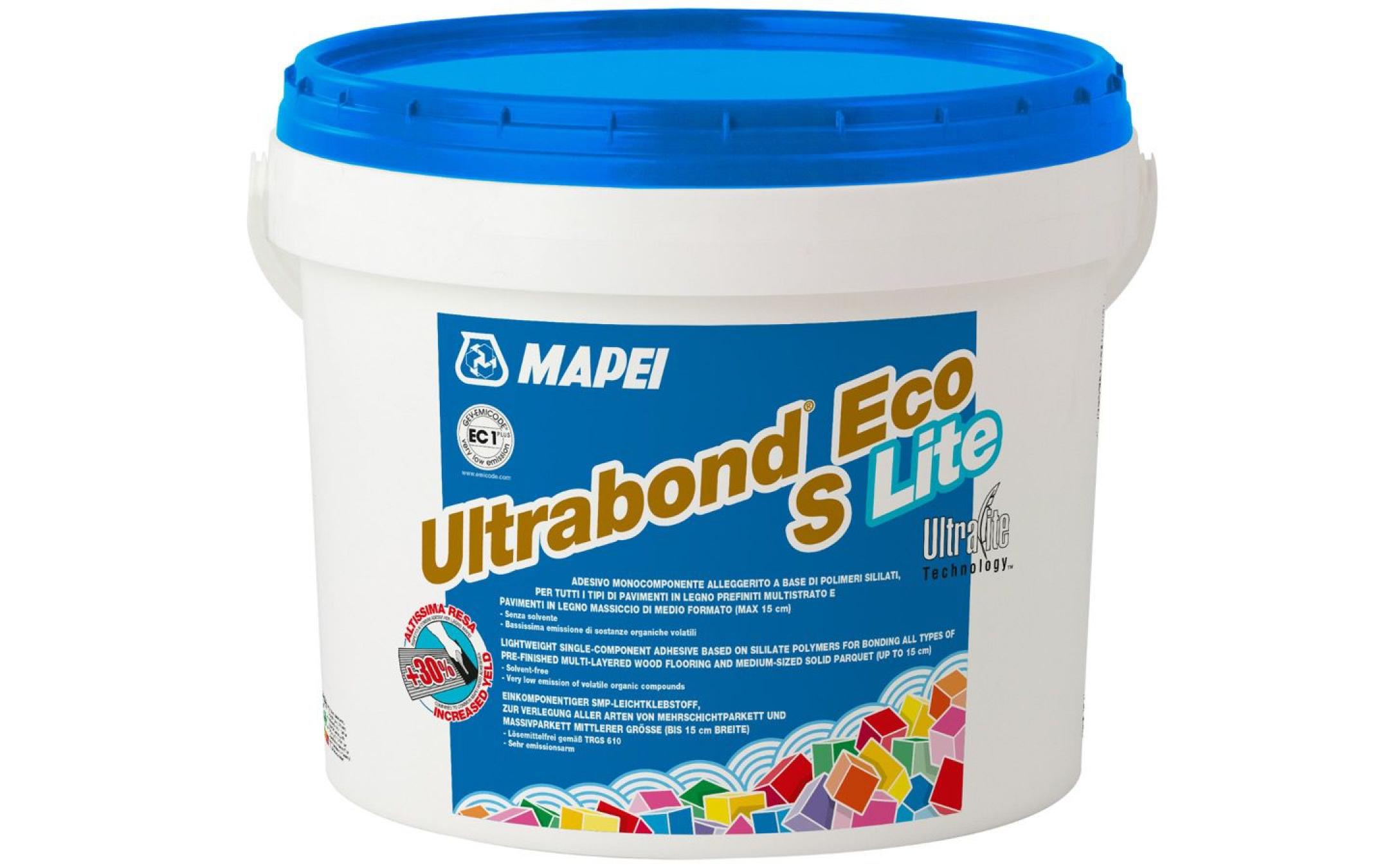 Ultrabond Eco S Lite