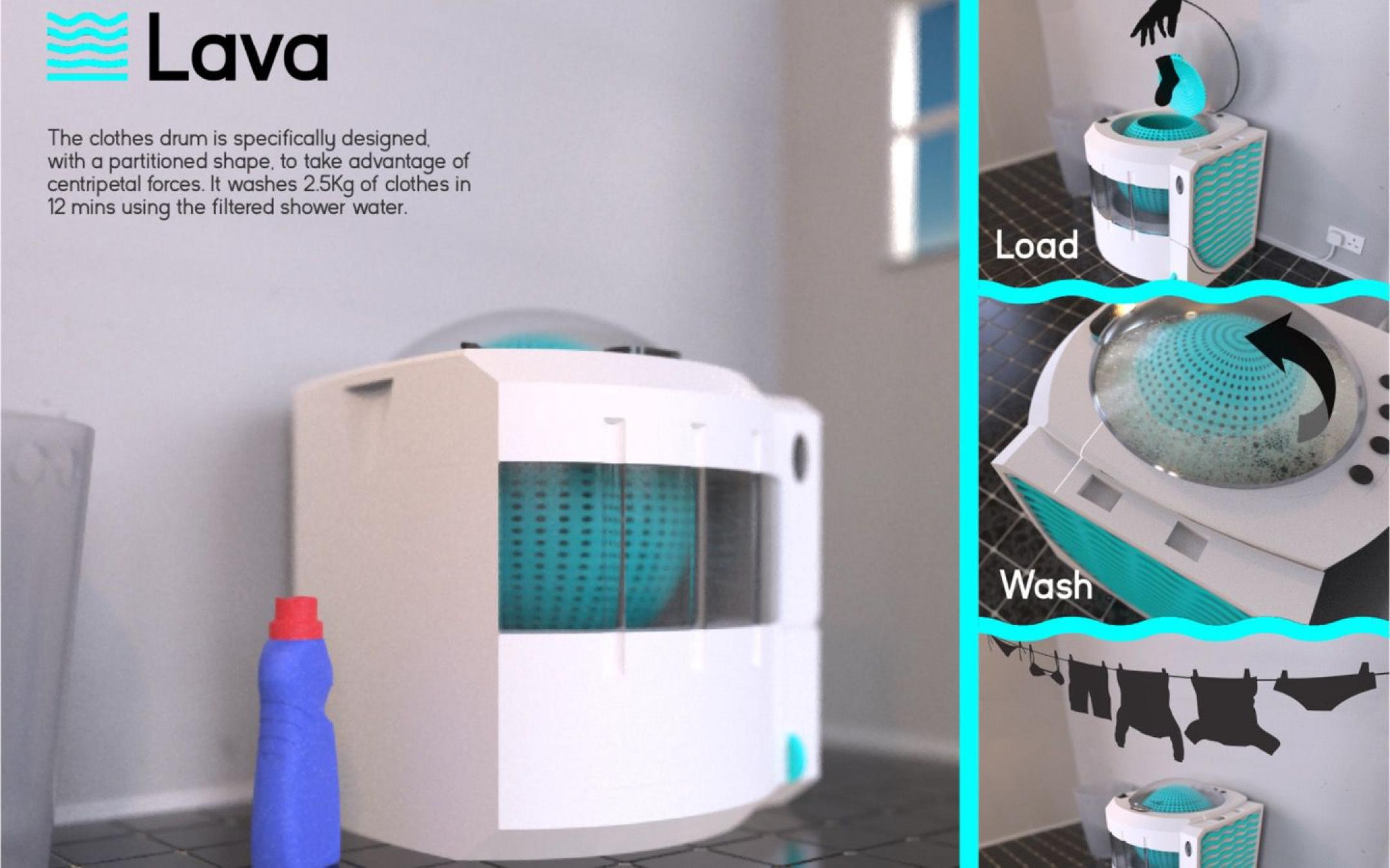 Lava: Aqua X