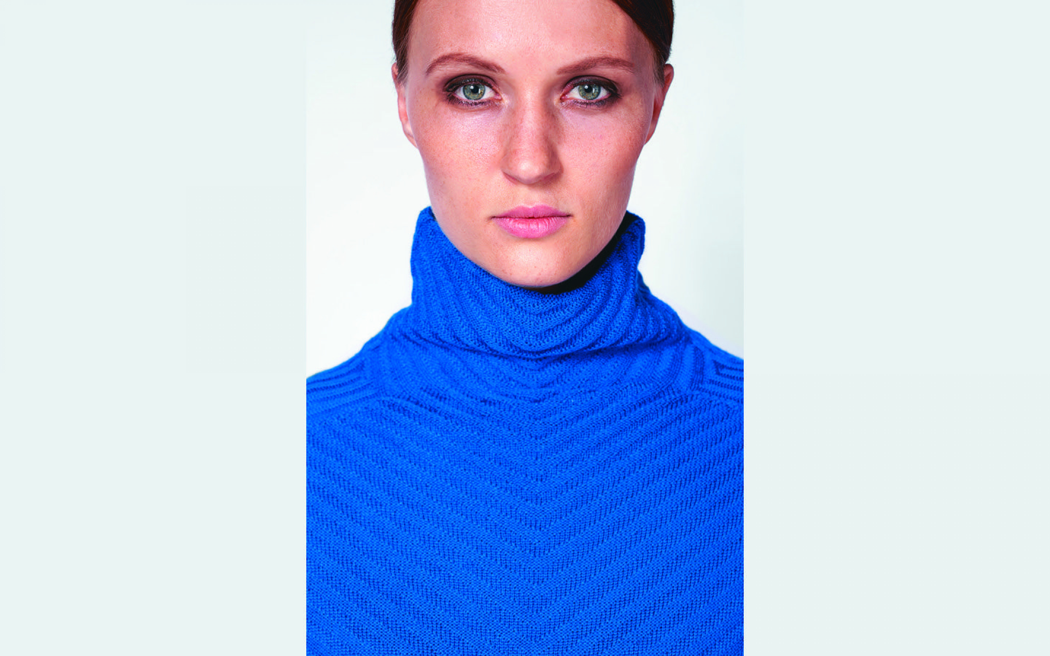 t7berlin - seamless 3D knit