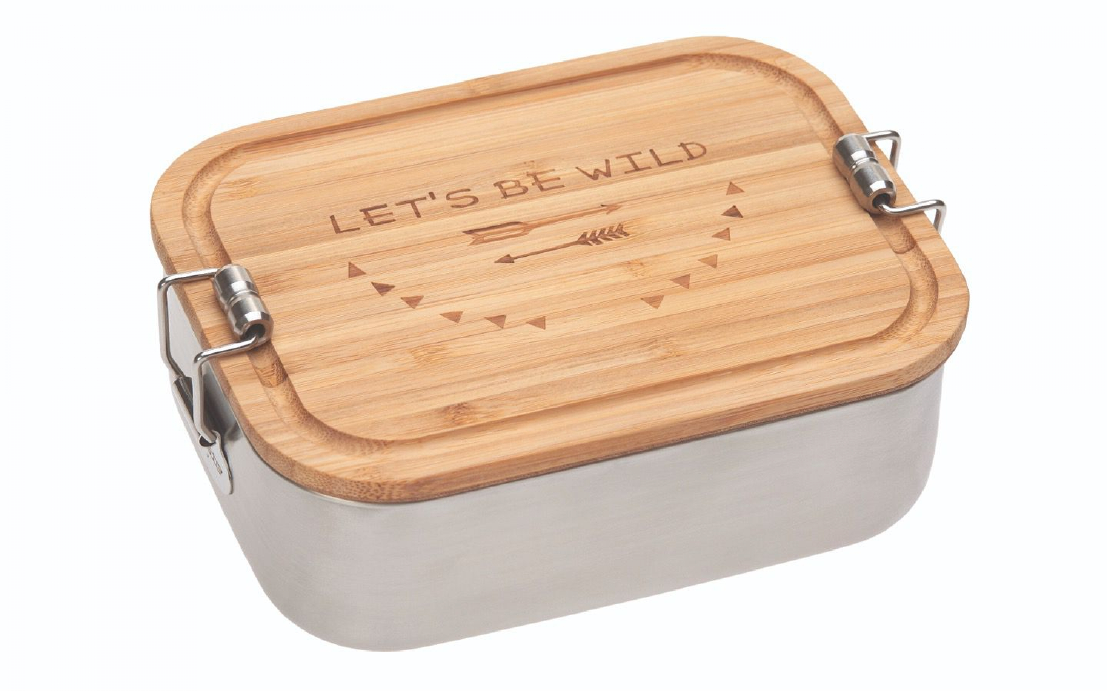 Lunch box for children