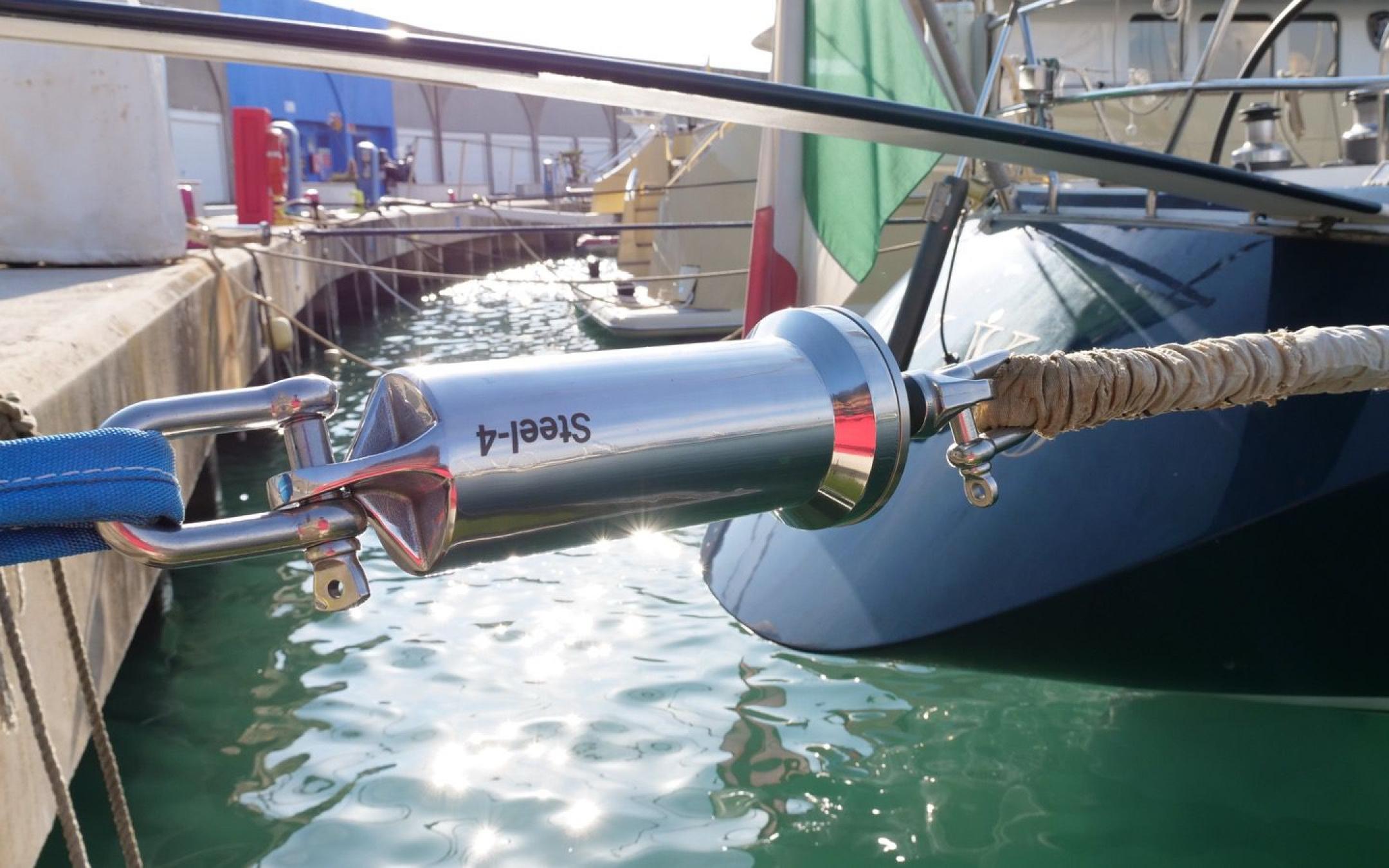 Seadamp Plus