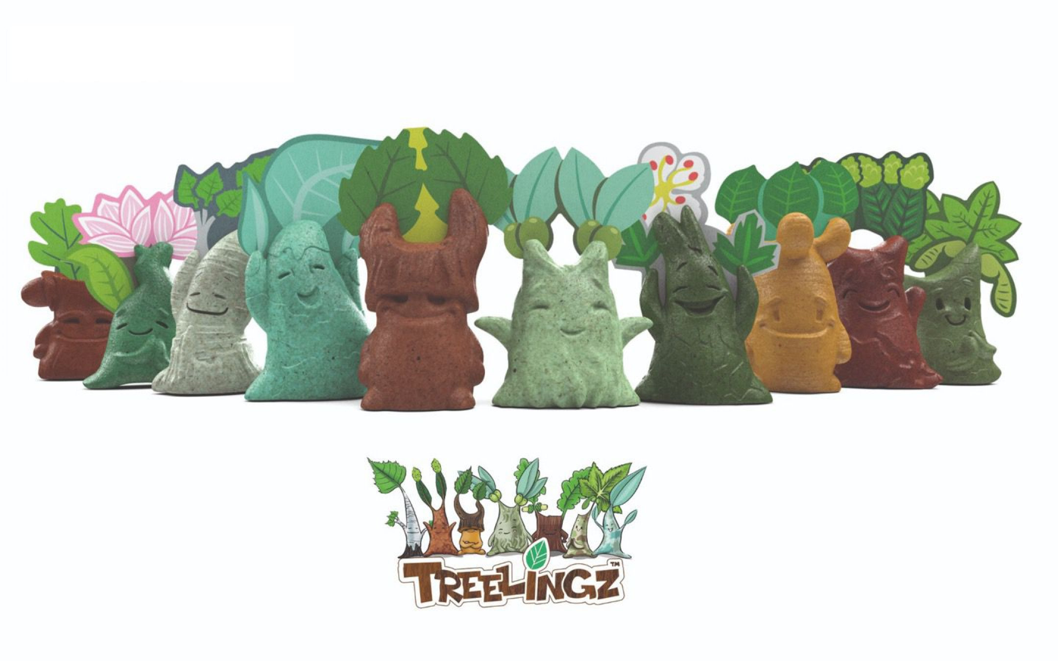 Amigos del Bosque de Treelingz