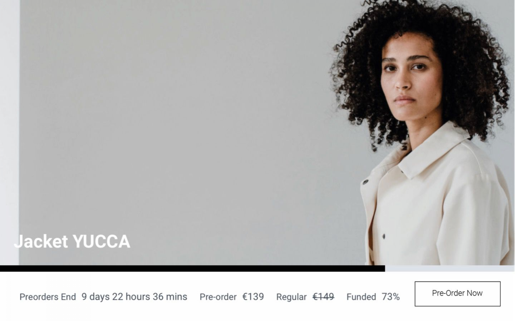 Crowdfunding Slow Fashion
