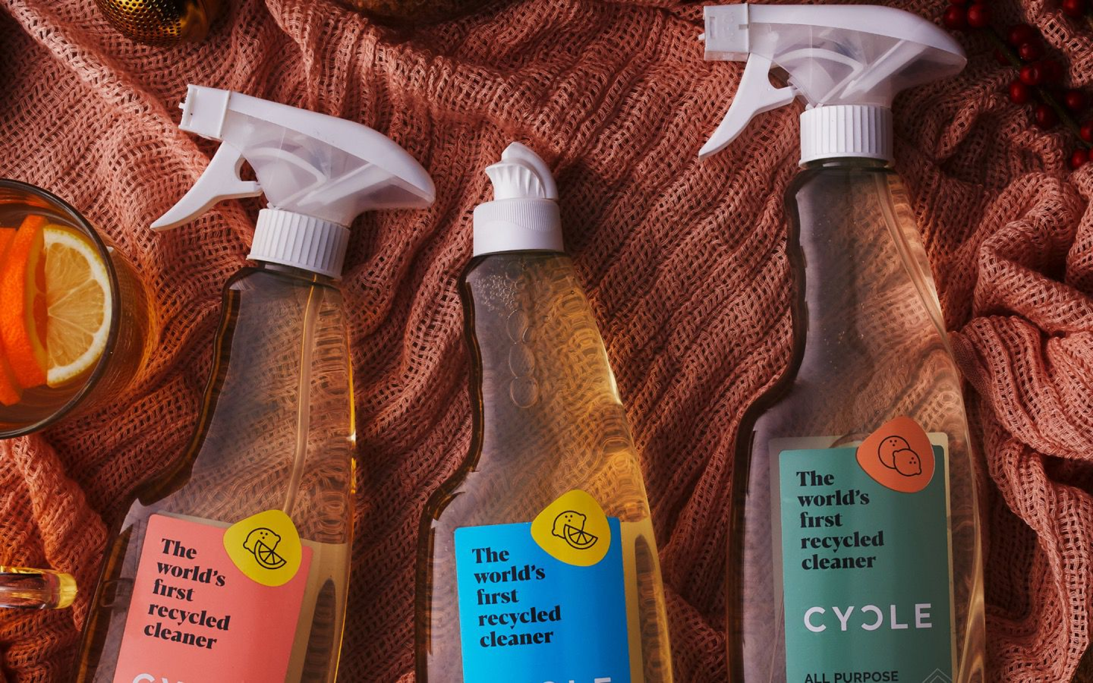 Cycle Household Cleaners