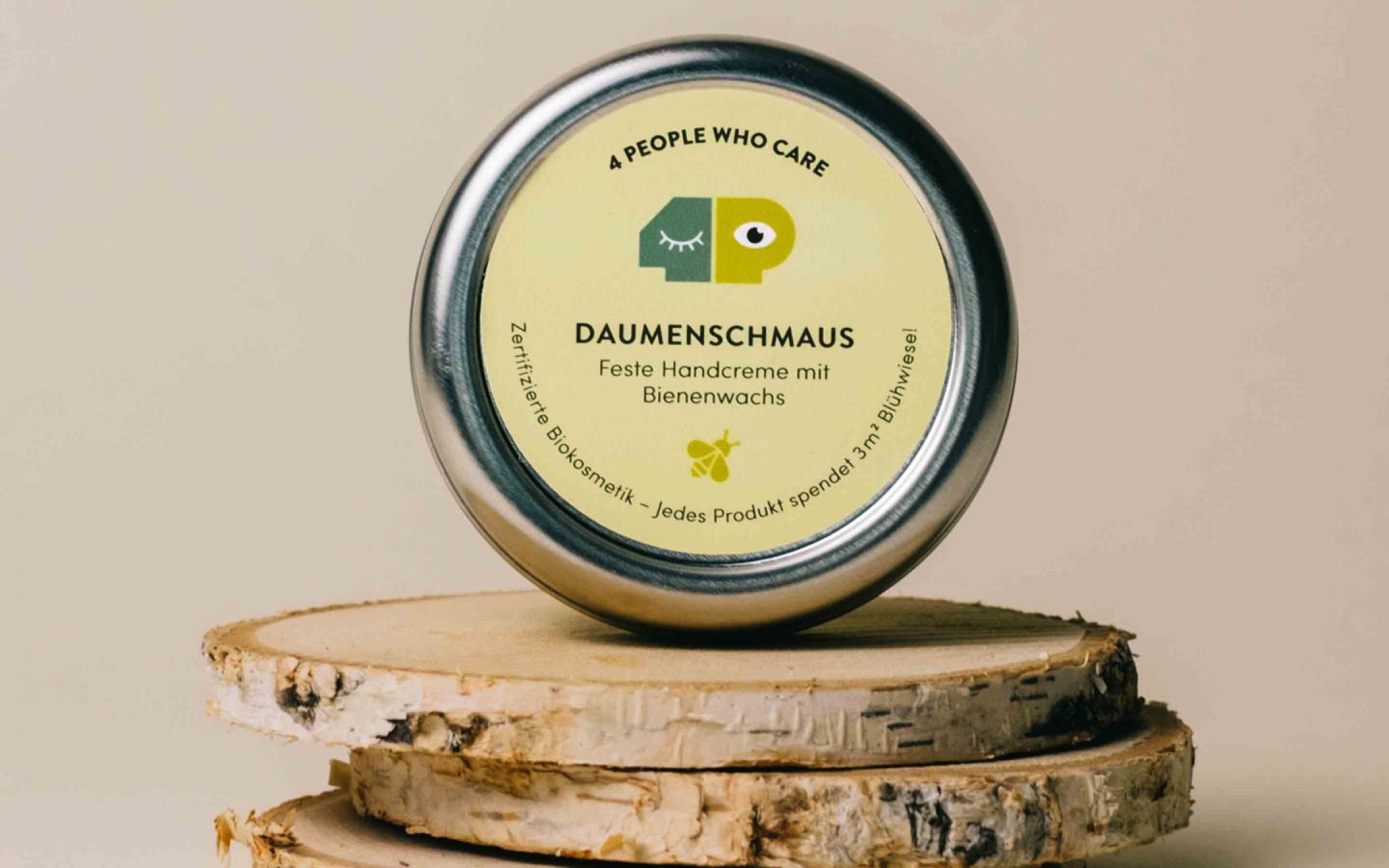 Daumenschmaus-solid handlotion