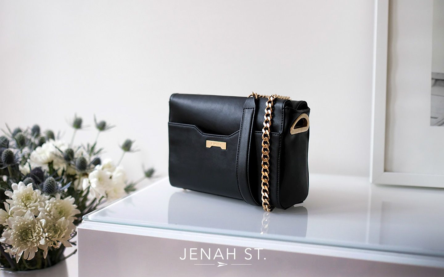 Jenah St. Vegan Handbags