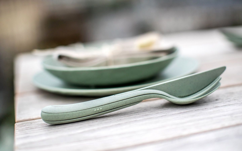 KLIKK cutlery set