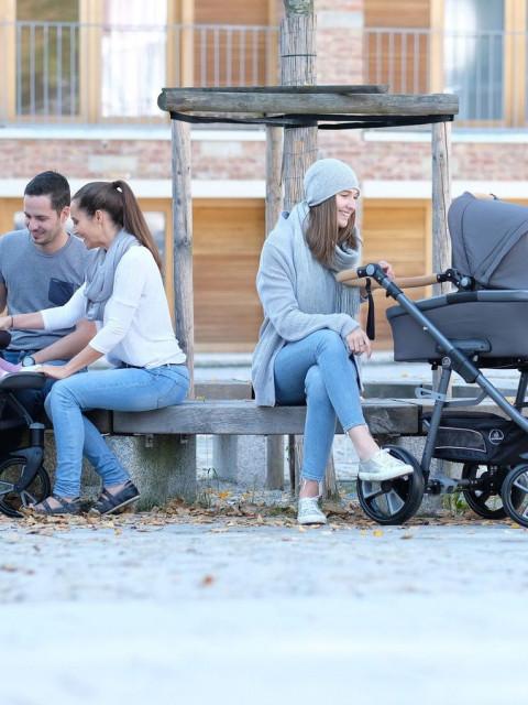 Naturkind LUX – Stroller