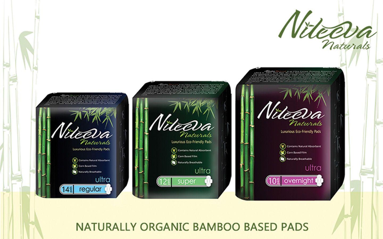 Nileeva Naturals