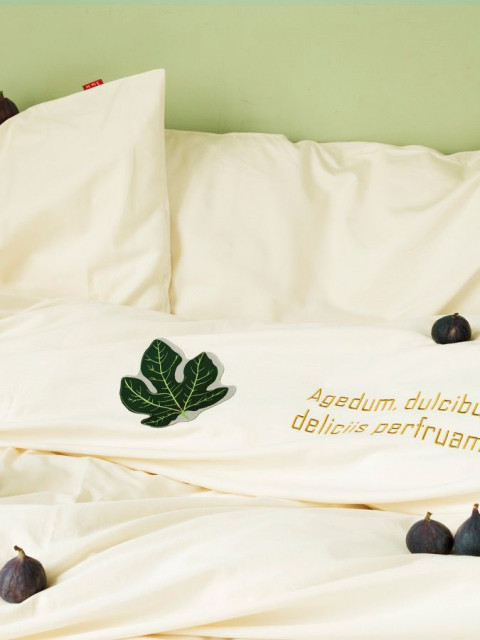 "Organic Bedding ""Agedum"""