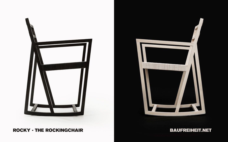 ROCKY - THE ROCKINGCHAIR