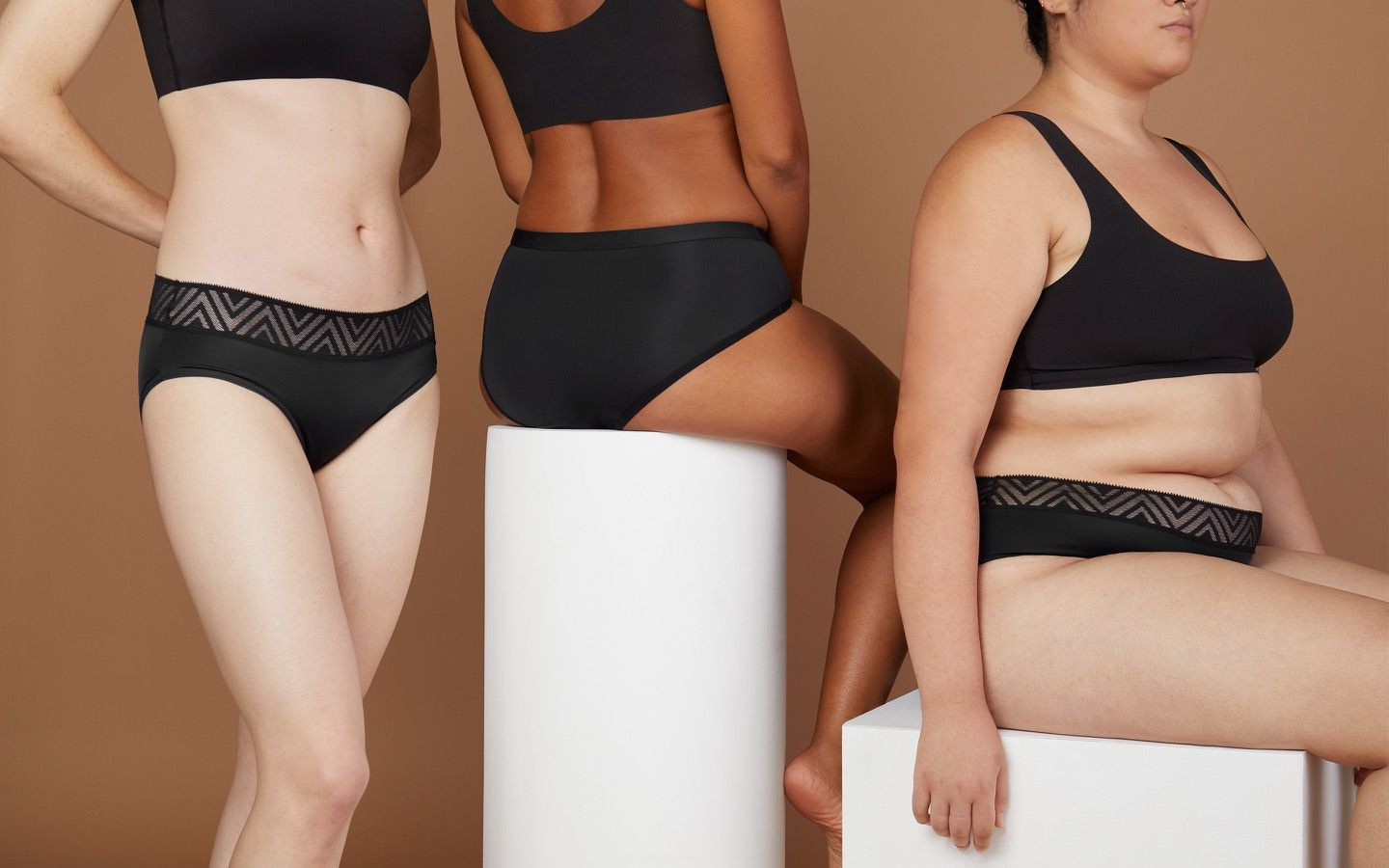 Thinx Period-Proof Underwear