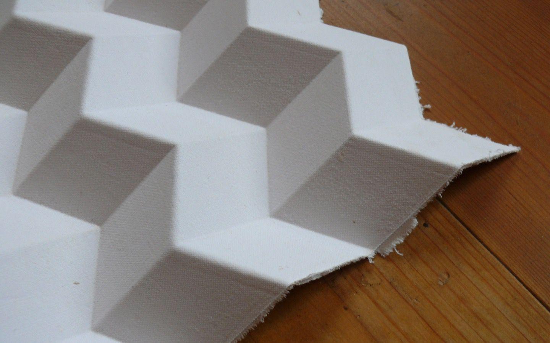 Origami Veneer