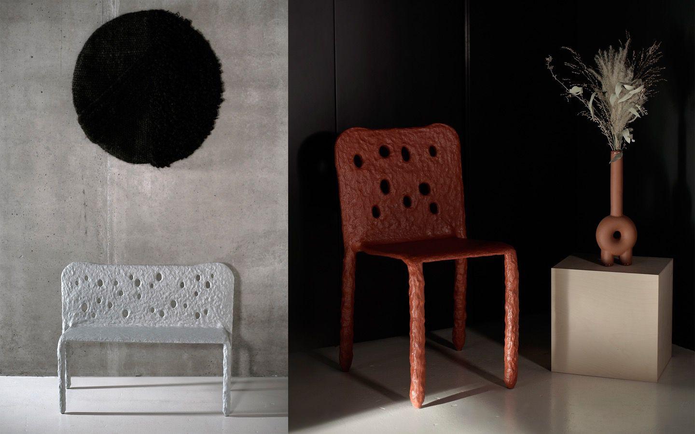 ZTISTA organic furniture