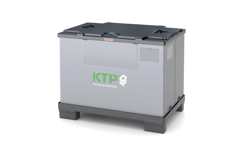 KTP SuperQuad SmartFix®